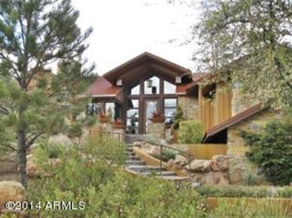 2902 LIONS POCKET -- Payson, AZ MLS# 5169151
