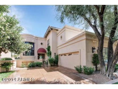10118 TOPAZ Drive Scottsdale, AZ MLS# 5177448