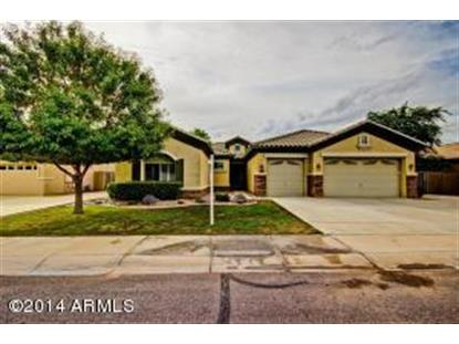 2721 Palm Beach Drive Chandler, AZ MLS# 5182552