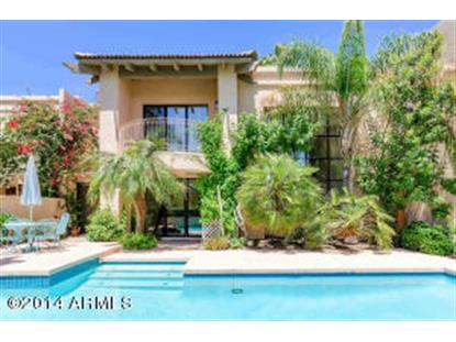 10149 TOPAZ Drive Scottsdale, AZ MLS# 5183914