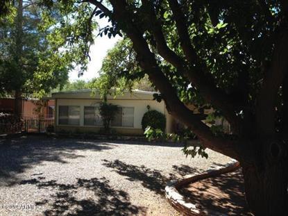 165 HARMONY Drive Sedona, AZ MLS# 5186018