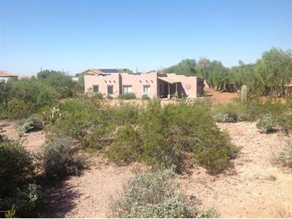 1142 STARR Road Apache Junction, AZ MLS# 5187017