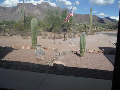 1154 Sixshooter Road Apache Junction, AZ MLS# 5189079