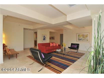 7131 Rancho Vista Drive Scottsdale, AZ MLS# 5192502