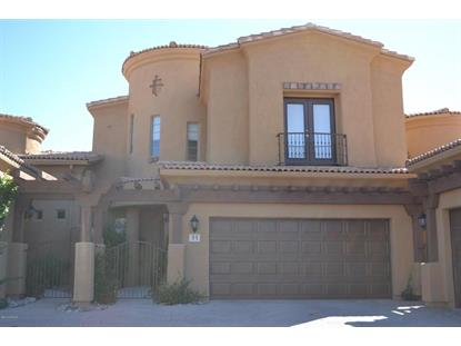 5370 DESERT DAWN Drive Gold Canyon, AZ MLS# 5194935