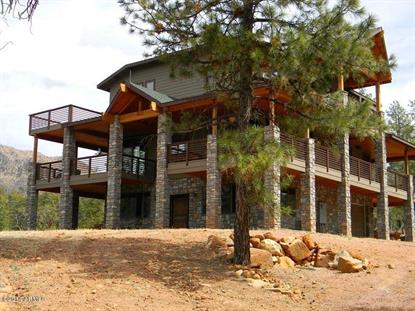 897 Whitetail Knob -- Payson, AZ MLS# 5200198