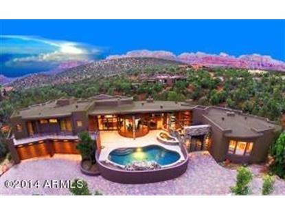 130 CINNABAR Drive Sedona, AZ MLS# 5200354