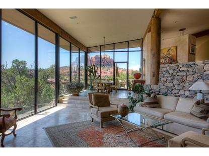 25 SAGEBRUSH Way Sedona, AZ MLS# 5200723