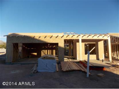 2529 CONESTOGA Road Apache Junction, AZ MLS# 5201472