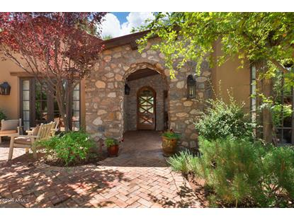 195 SECRET CYN Drive Sedona, AZ MLS# 5202014