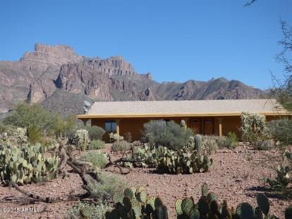 155 SUNSET Road Apache Junction, AZ MLS# 5204448