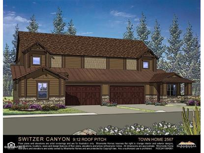 336 Moriah Lot 23 Drive Flagstaff, AZ MLS# 5204937