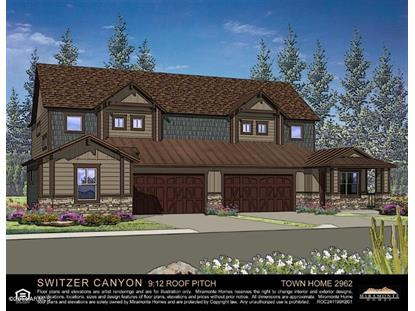 532 Otto  Lot 10 Drive Flagstaff, AZ MLS# 5204967