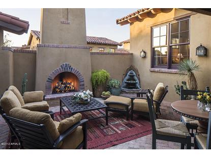 10487 Rising Sun Drive Scottsdale, AZ MLS# 5206306