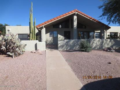 6271 AVENIDA LA MANANA -- Gold Canyon, AZ MLS# 5206473