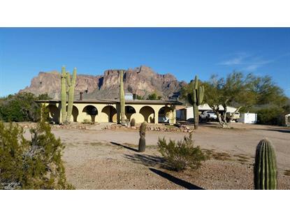 1475 MOUNTAIN VIEW Road Apache Junction, AZ MLS# 5216272