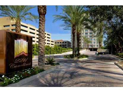 2211 CAMELBACK Road Phoenix, AZ MLS# 5218819