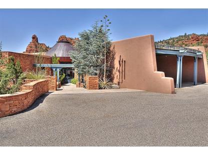 6625 STATE ROUTE 89A -- Sedona, AZ MLS# 5221097