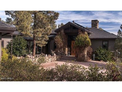 309 Grapevine Drive Payson, AZ MLS# 5229934