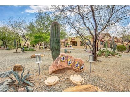 4115 CALLE POCO -- Laveen, AZ MLS# 5232251
