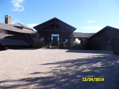2403 Rim Club Drive Payson, AZ MLS# 5234850