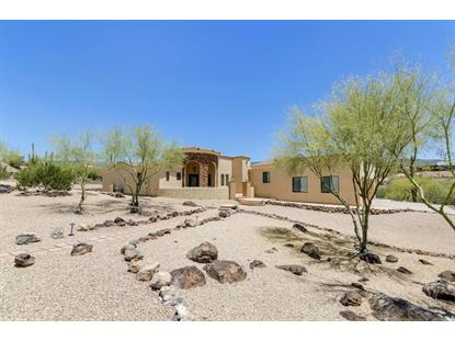 1820 GAFFNEY Road New River, AZ MLS# 5236516