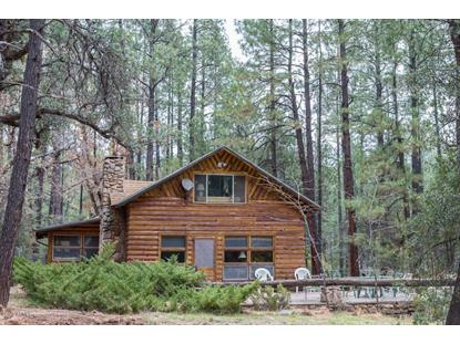 626 Forest Service Road 199 -- Payson, AZ MLS# 5239560