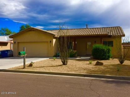 885 Poppy Street Wickenburg, AZ MLS# 5245156