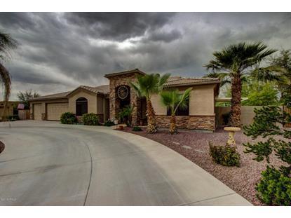 3020 BEAUTIFUL Lane Laveen, AZ MLS# 5250135