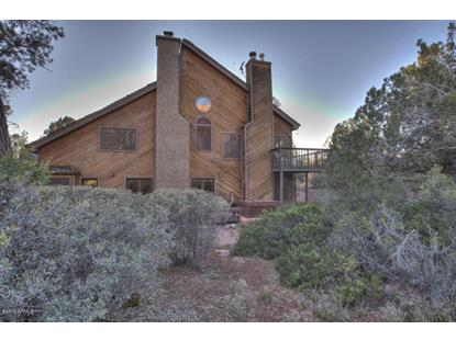 180 Cathedral View Sedona, AZ MLS# 5250996