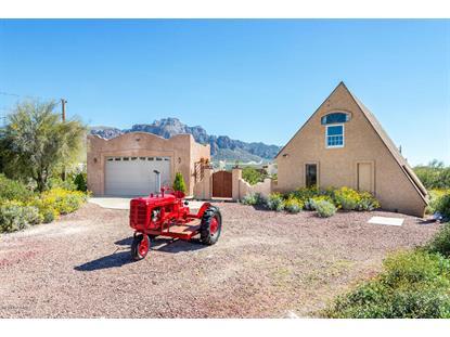 1315 ARROYA Road Apache Junction, AZ MLS# 5251761