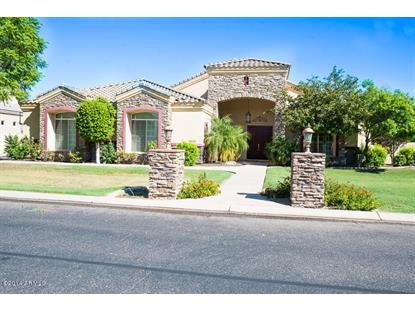 2858 PORTOLA VALLEY Court Gilbert, AZ 85297 MLS# 5256501