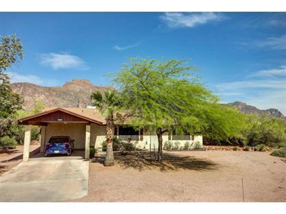 125 VAL VISTA Road Apache Junction, AZ MLS# 5258665