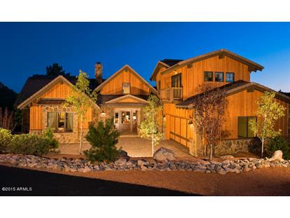 3003 Arrow Point -- Payson, AZ MLS# 5263071