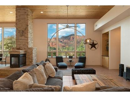 100 RAVENS ROCK Road Sedona, AZ MLS# 5269963