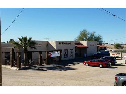1535 Old West Highway Apache Junction, AZ MLS# 5273431