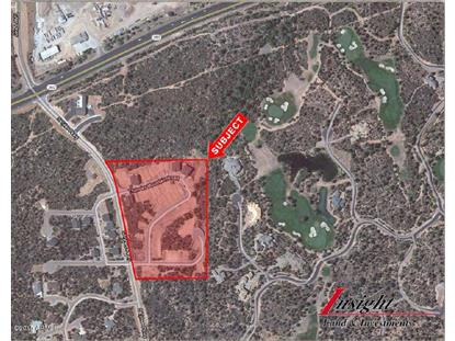 2004 Thunder Mountain Road Payson, AZ MLS# 5276606