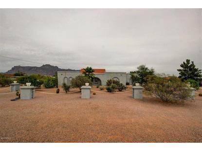 949 BOWMAN Road Apache Junction, AZ MLS# 5279377