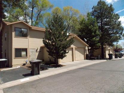 2236 Arroy Seco Drive Flagstaff, AZ MLS# 5279386