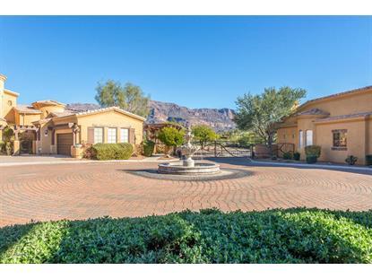 5370 DESERT DAWN Drive Gold Canyon, AZ MLS# 5287433