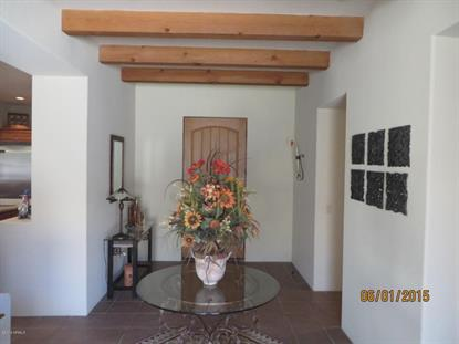 3069 FIRST WATER Lane Gold Canyon, AZ MLS# 5289430