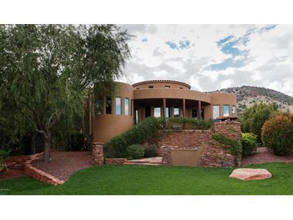 35 Mystic Mountain Way Sedona, AZ MLS# 5289951