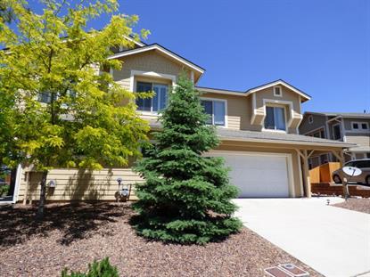 1185 Warm Springs -- Flagstaff, AZ MLS# 5294936