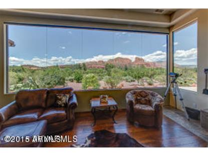16 WELL Road Sedona, AZ MLS# 5296287
