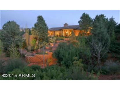 45 SHADOW ROCK Drive Sedona, AZ MLS# 5296487