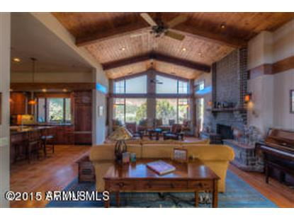 85 CROSS CREEK Circle Sedona, AZ MLS# 5298059