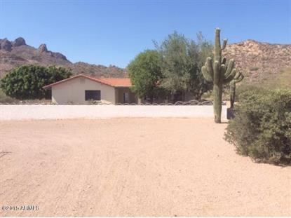 571 SADDLE BUTTE Street Apache Junction, AZ MLS# 5299089