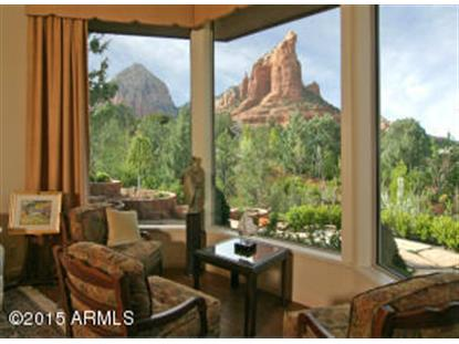 45 SHADOW ROCK Drive Sedona, AZ MLS# 5300641