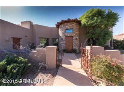 5 HIGH VIEW Drive Sedona, AZ MLS# 5300964