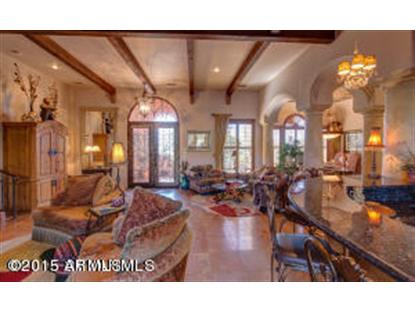 2235 MULE DEER Road Sedona, AZ MLS# 5301094